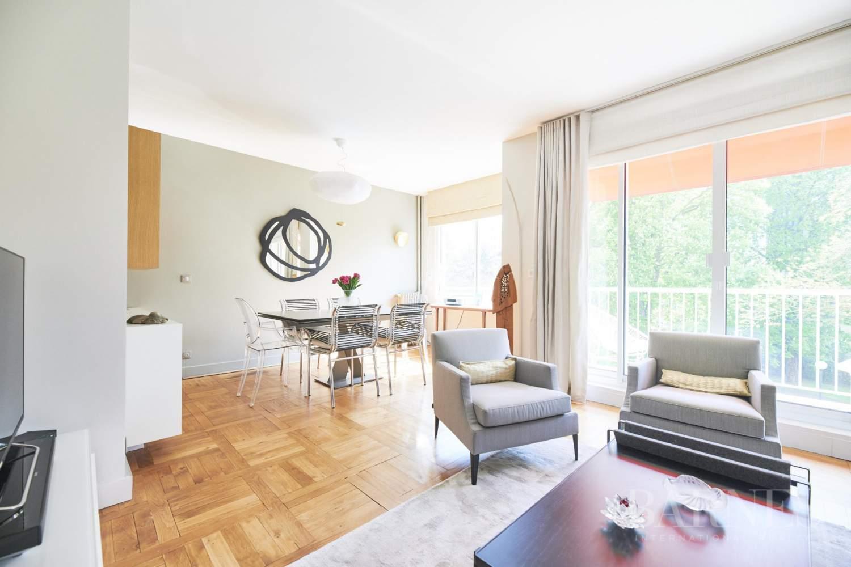 Appartement 80 m2 sur jardin Sud - 2 chambres picture 2