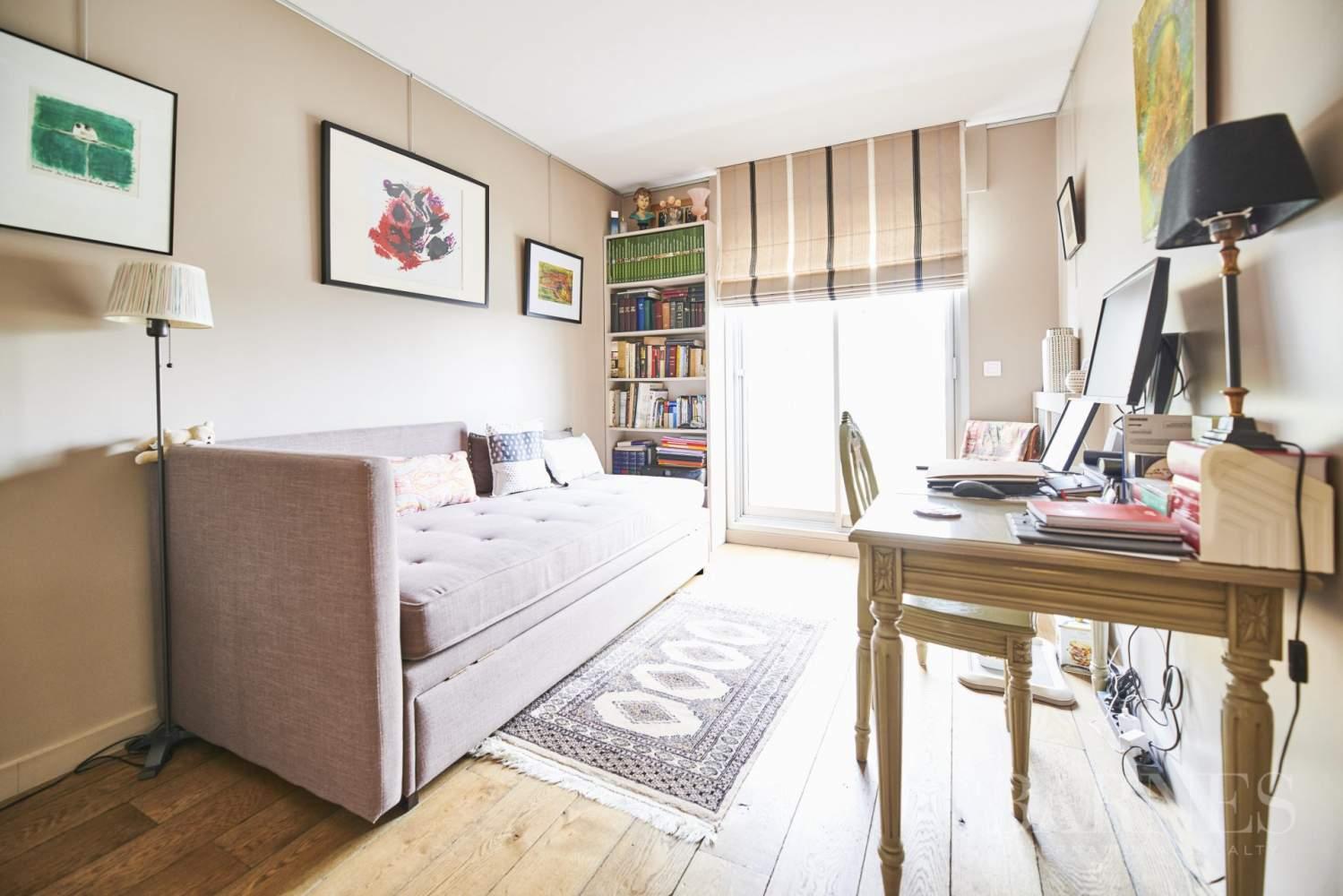 Boulogne-Billancourt  - Apartment 2 Bedrooms - picture 15