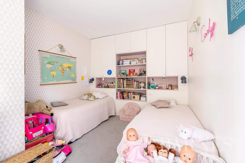 Boulogne-Billancourt  - Appartement 5 Pièces 3 Chambres - picture 10