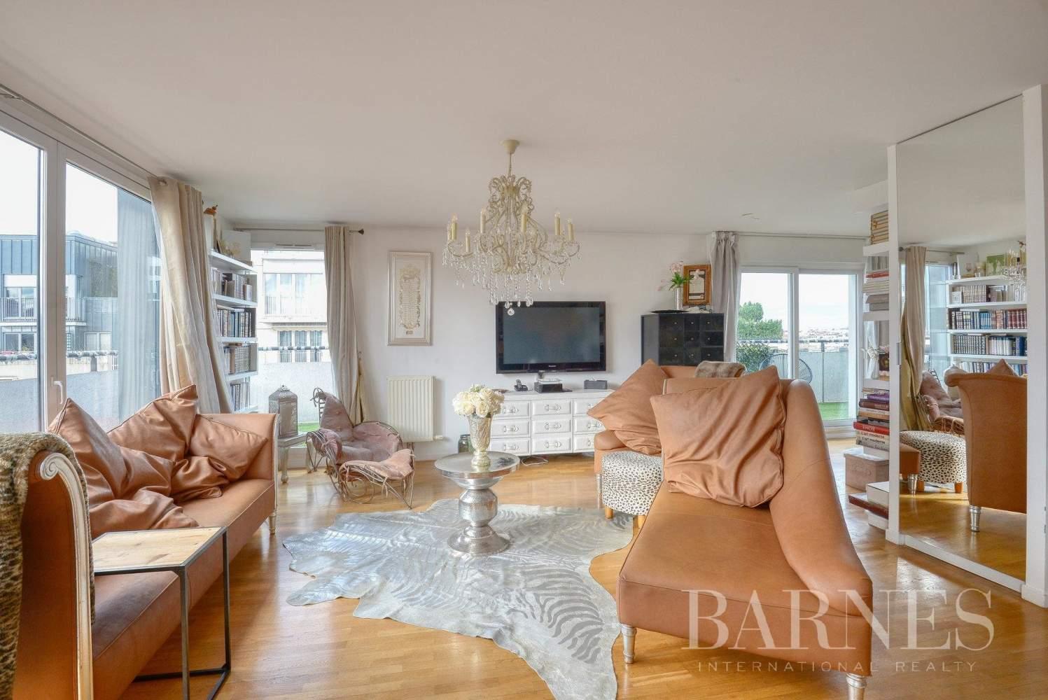 Boulogne-Billancourt  - Piso 6 Cuartos 4 Habitaciones - picture 4