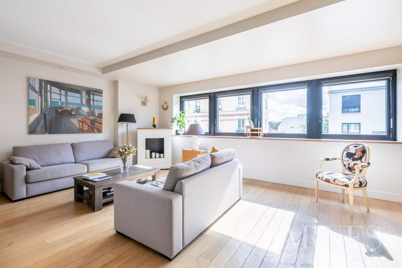 Boulogne-Billancourt  - Appartement 6 Pièces 4 Chambres - picture 3