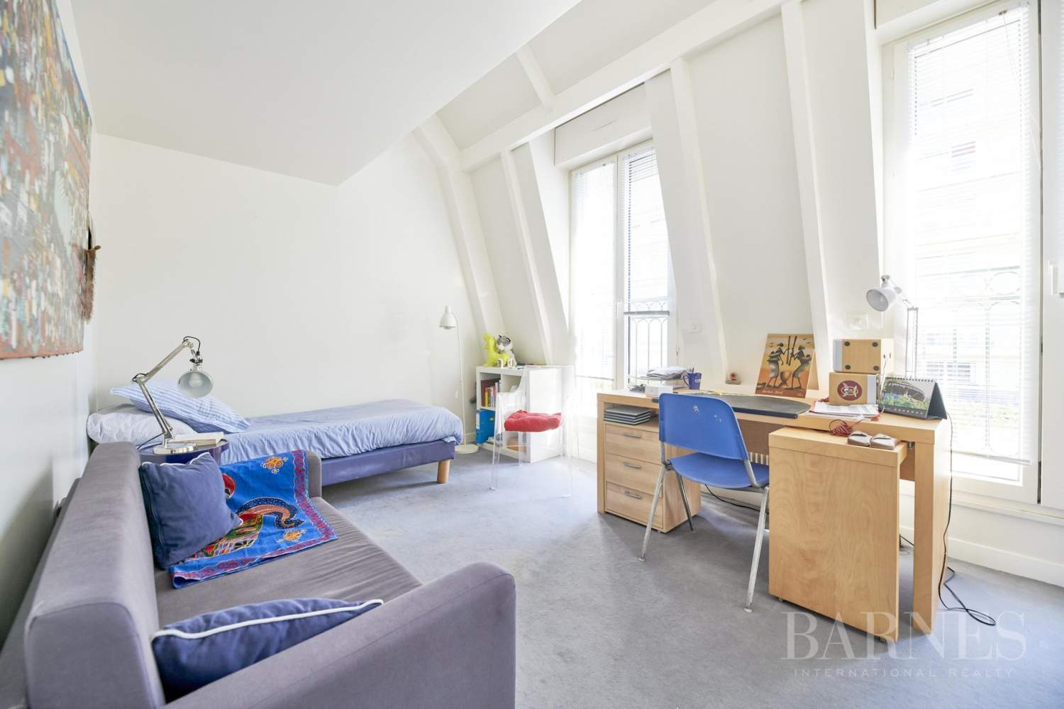 Boulogne-Billancourt  - House 6 Bedrooms - picture 11