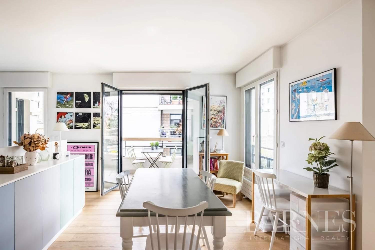 Boulogne-Billancourt  - Appartement 5 Pièces 3 Chambres - picture 7
