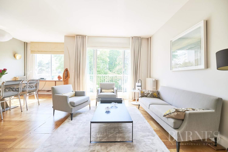 Appartement 80 m2 sur jardin Sud - 2 chambres picture 1