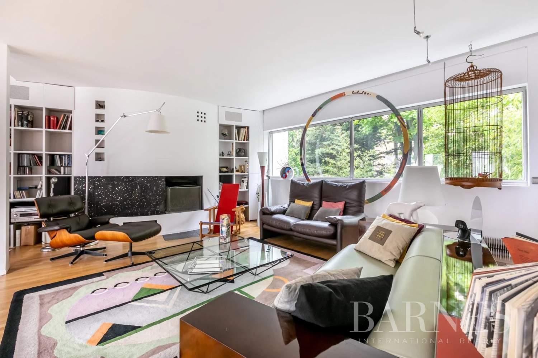 Boulogne-Billancourt  - Palacete 7 Cuartos 4 Habitaciones - picture 14