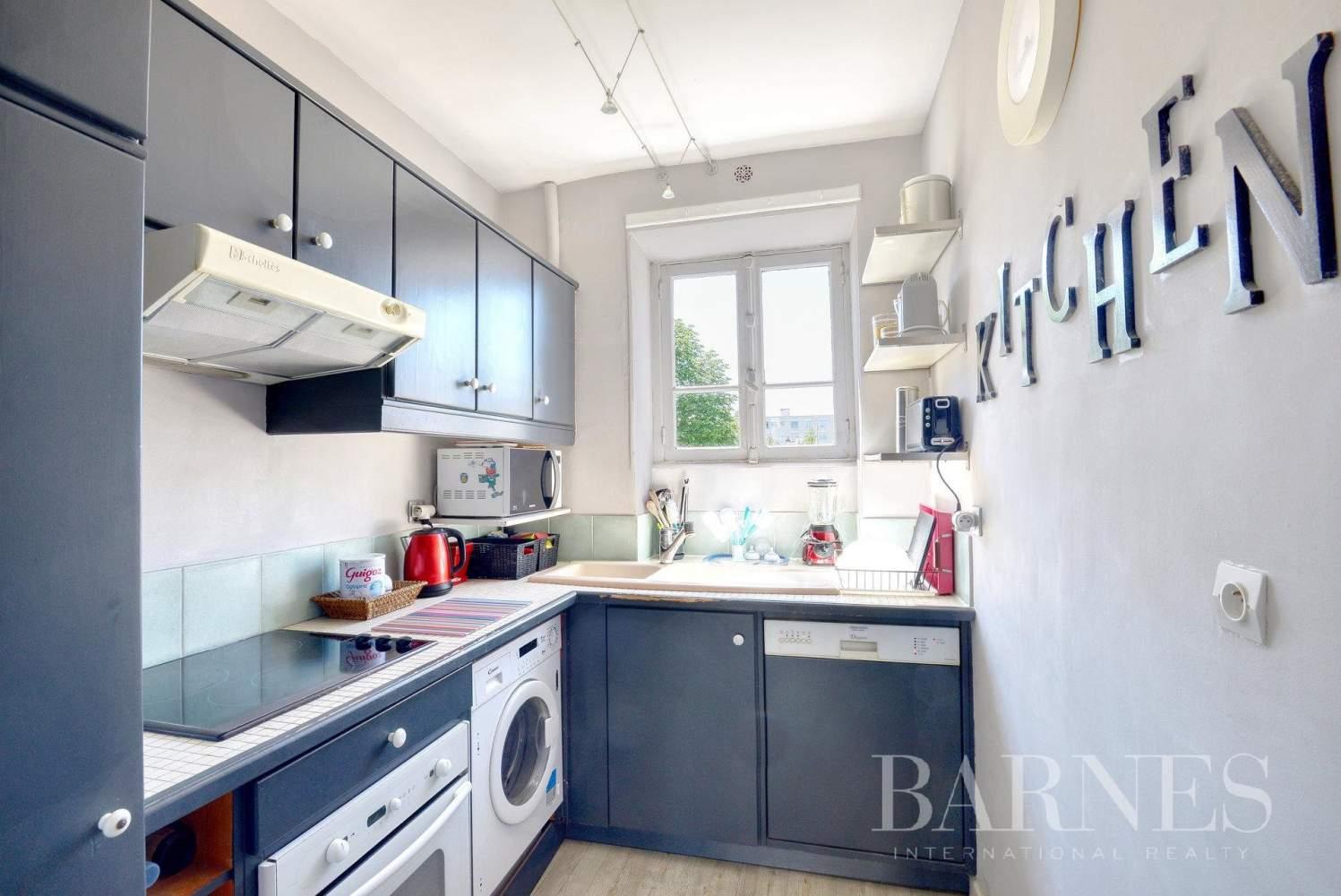 Boulogne-Billancourt  - Appartement 3 Pièces 2 Chambres - picture 7
