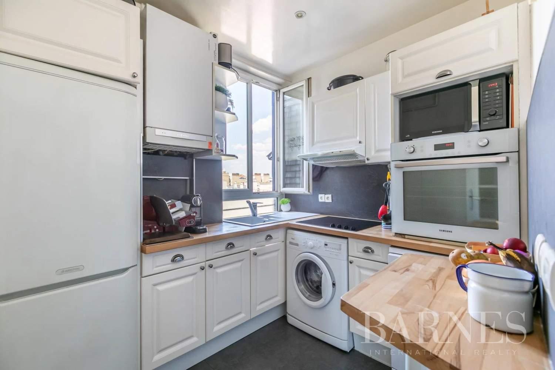 Boulogne-Billancourt  - Appartement  - picture 8