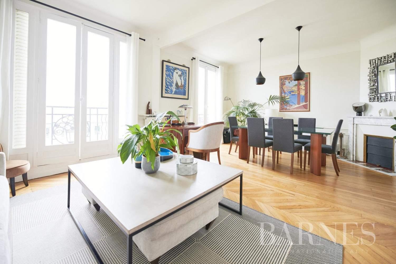 Boulogne-Billancourt  - Piso 3 Cuartos 2 Habitaciones - picture 4
