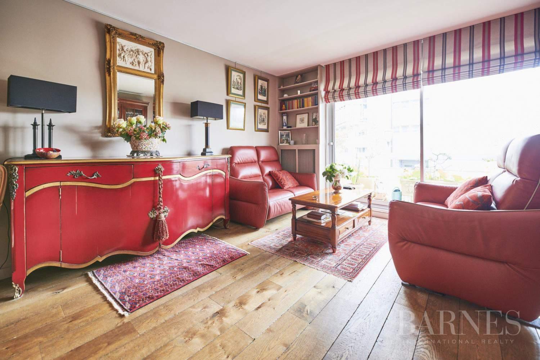 Boulogne-Billancourt  - Apartment 2 Bedrooms - picture 2