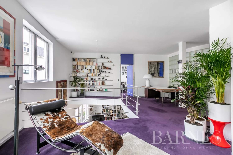 Boulogne-Billancourt  - Palacete 7 Cuartos 4 Habitaciones - picture 18