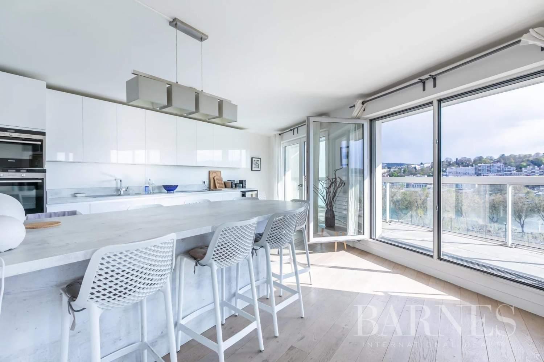 Boulogne-Billancourt  - Appartement 4 Pièces 3 Chambres - picture 11