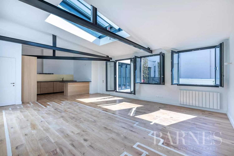 Boulogne-Billancourt  - Piso 5 Cuartos 3 Habitaciones - picture 1