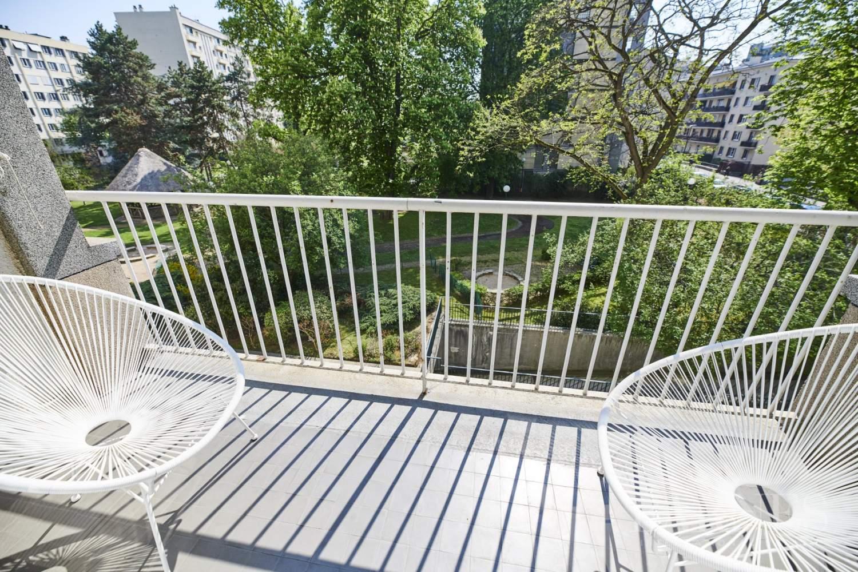 Appartement 80 m2 sur jardin Sud - 2 chambres picture 6