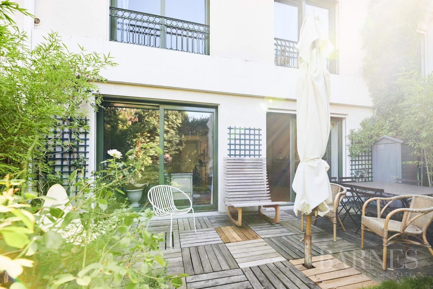 Boulogne-Billancourt  - House 6 Bedrooms - picture 1