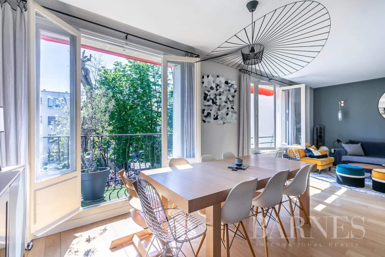 Boulogne-Billancourt  - Appartement 4 Pièces 2 Chambres - picture 1