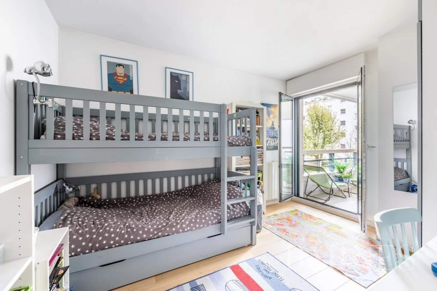 Boulogne-Billancourt  - Appartement 5 Pièces 3 Chambres - picture 16