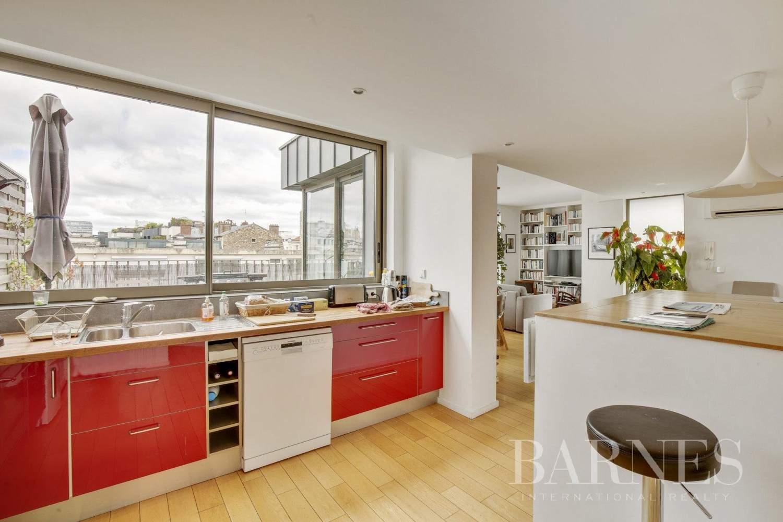 Boulogne-Billancourt  - Appartement 5 Pièces 4 Chambres - picture 2