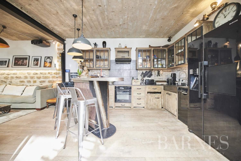 Boulogne-Billancourt  - Maison 7 Pièces 4 Chambres - picture 14
