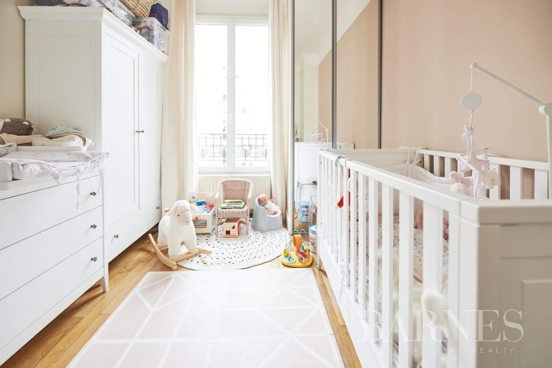 Boulogne-Billancourt  - Piso 3 Cuartos 2 Habitaciones - picture 9