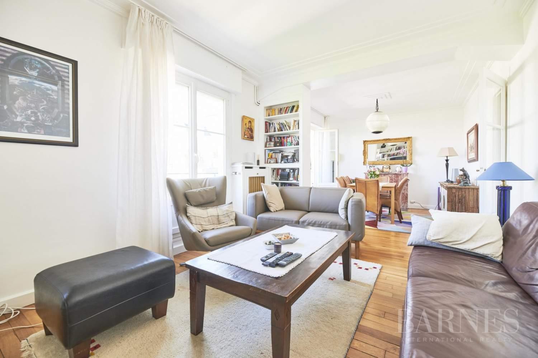 Appartement familial - dernier étage - vue dégagée picture 2