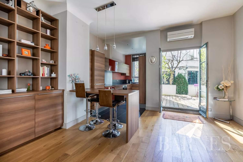 Boulogne-Billancourt  - Maison 8 Pièces 4 Chambres - picture 15