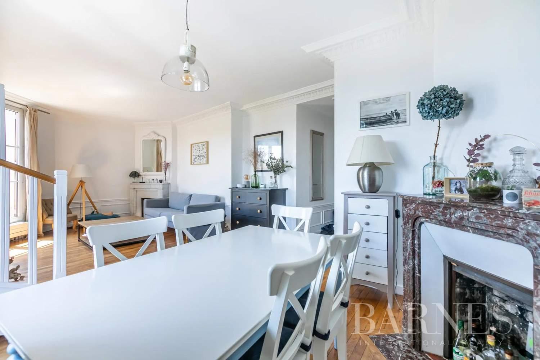 Boulogne-Billancourt  - Appartement  - picture 6