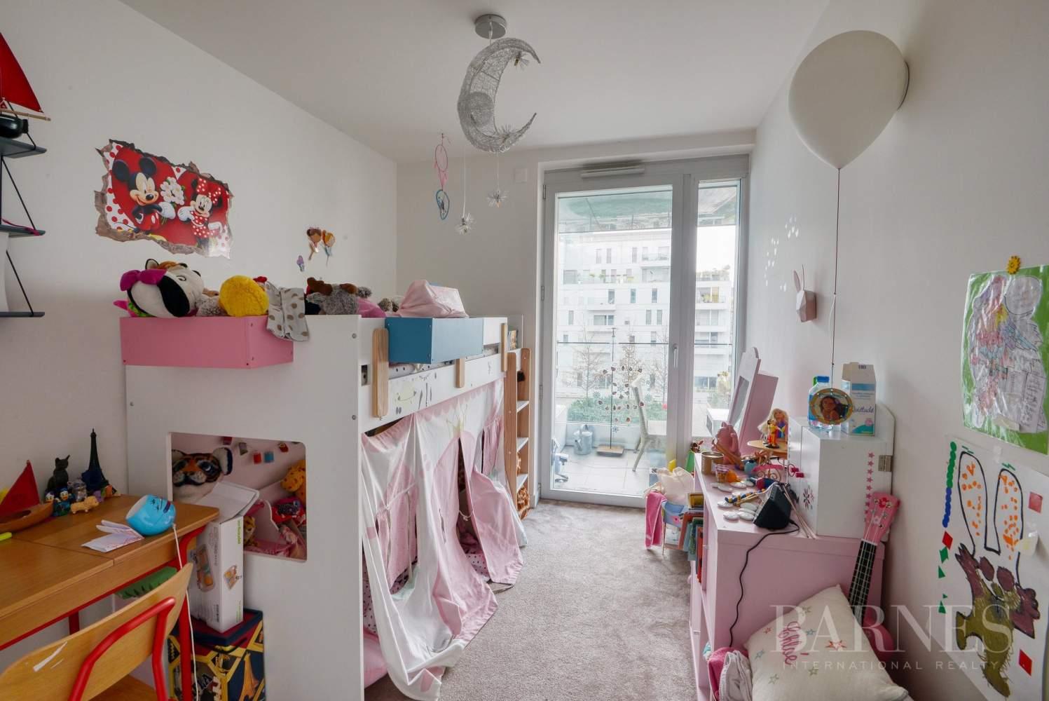 Boulogne-Billancourt  - Apartment 3 Bedrooms - picture 9