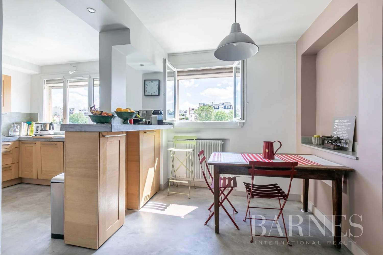 Boulogne-Billancourt  - Appartement 6 Pièces 4 Chambres - picture 10