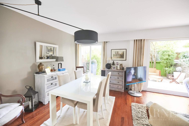 Boulogne Nord - Quartier recherché - Appartement avec Terrasse - 2 chambres picture 8