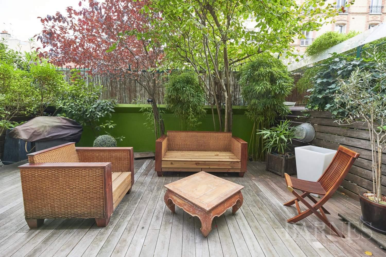 Boulogne Nord - Quartier recherché - Appartement avec Terrasse - 2 chambres picture 3