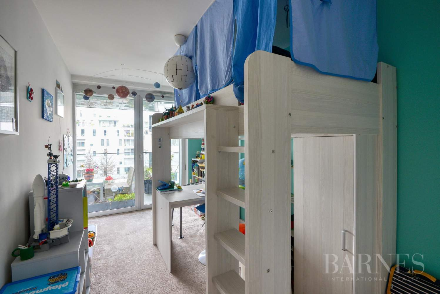 Boulogne-Billancourt  - Apartment 3 Bedrooms - picture 8