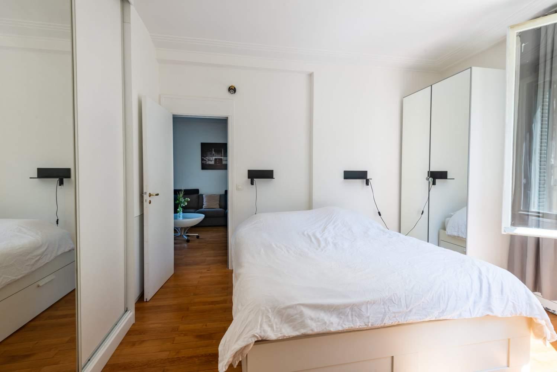 Boulogne-Billancourt  - Apartment 2 Bedrooms - picture 6