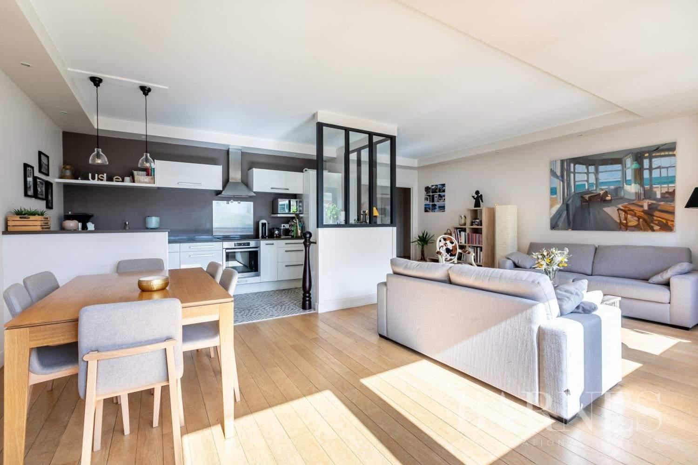 Boulogne-Billancourt  - Appartement 6 Pièces 4 Chambres - picture 2