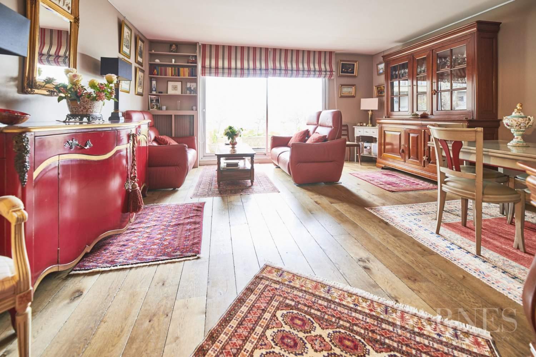 Boulogne-Billancourt  - Apartment 2 Bedrooms - picture 9