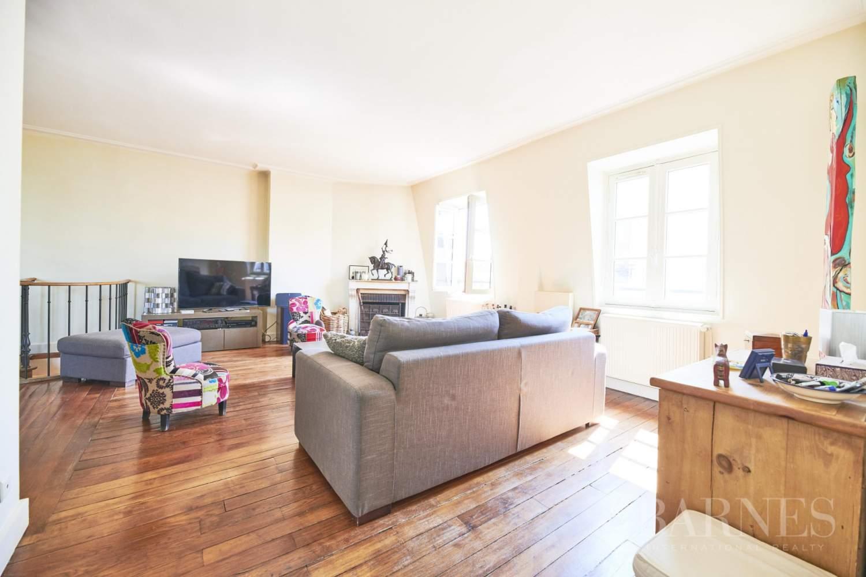 Boulogne-Billancourt  - Appartement 6 Pièces 5 Chambres - picture 1