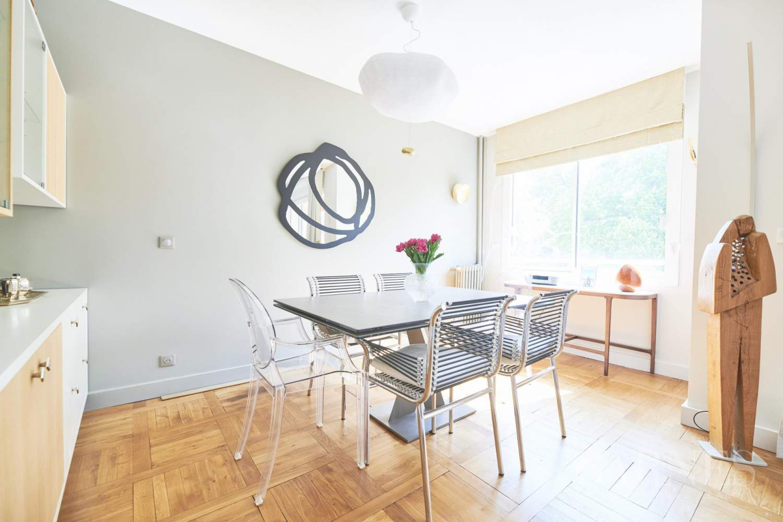 Appartement 80 m2 sur jardin Sud - 2 chambres picture 3