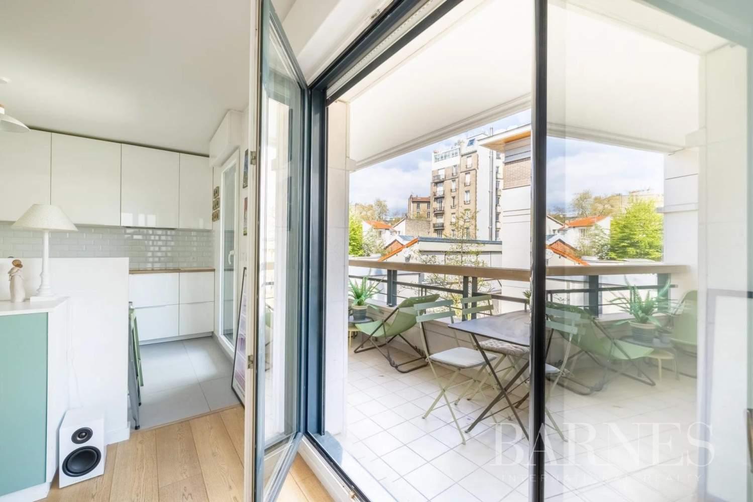 Boulogne-Billancourt  - Appartement 5 Pièces 3 Chambres - picture 14