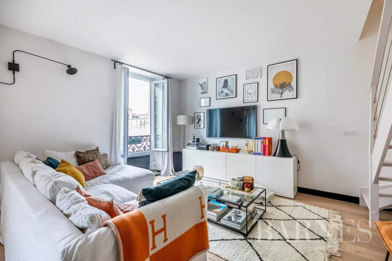 Boulogne-Billancourt  - Appartement 4 Pièces 2 Chambres - picture 3