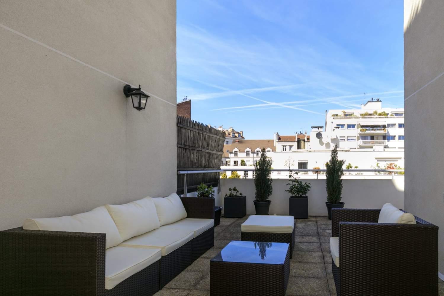 Boulogne-Billancourt  - Piso 2 Cuartos, 1 Habitacion - picture 6
