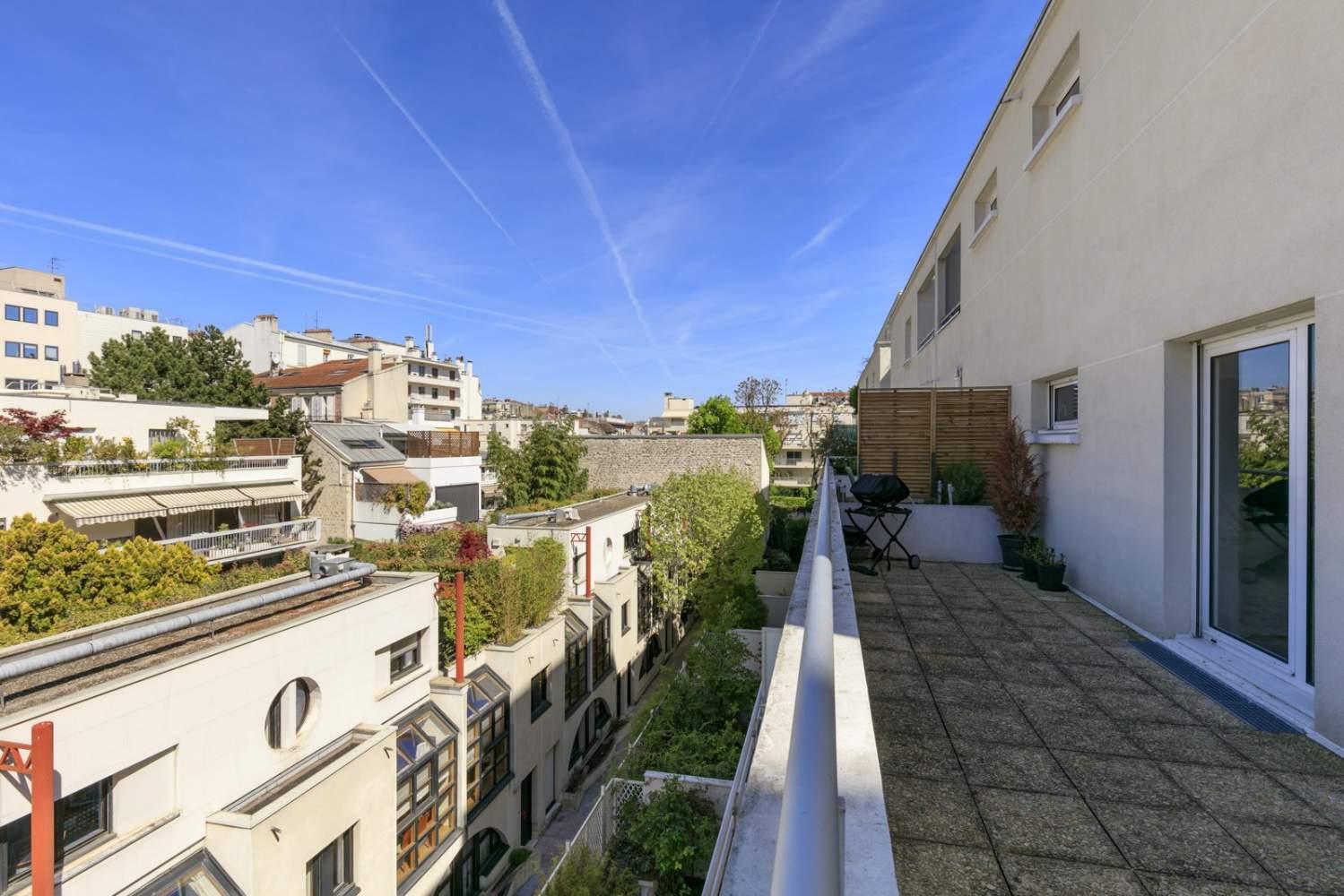 Boulogne-Billancourt  - Piso 2 Cuartos, 1 Habitacion - picture 7
