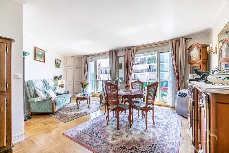 Boulogne-Billancourt  - Piso 3 Cuartos 2 Habitaciones - picture 1