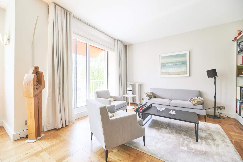 Appartement 80 m2 sur jardin Sud - 2 chambres picture 4