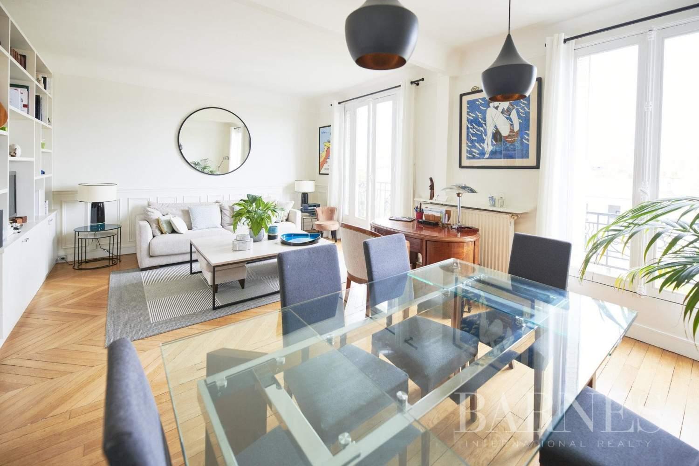 Boulogne-Billancourt  - Piso 3 Cuartos 2 Habitaciones - picture 5