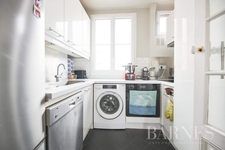 Boulogne-Billancourt  - Piso 3 Cuartos 2 Habitaciones - picture 11