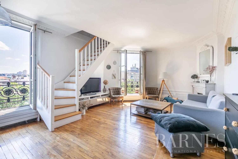 Boulogne-Billancourt  - Appartement  - picture 1