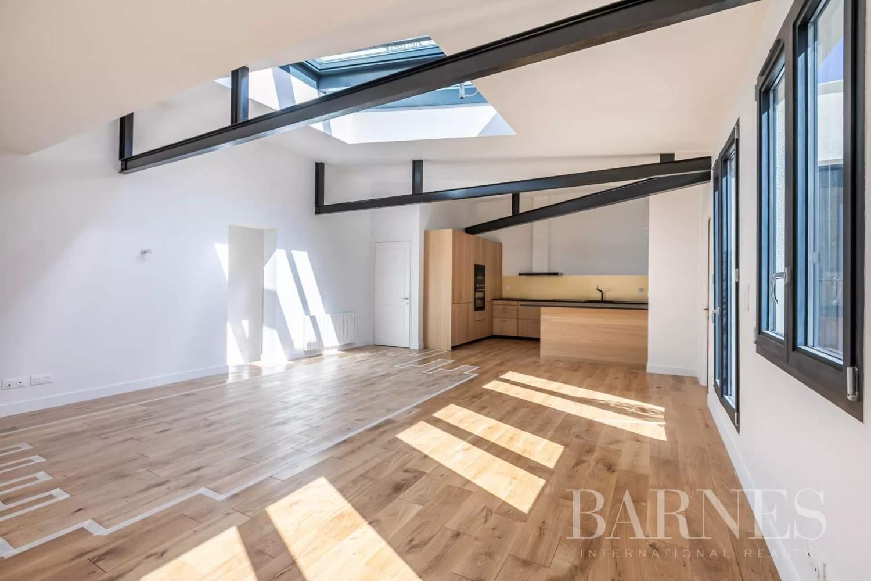 Boulogne-Billancourt  - Piso 5 Cuartos 3 Habitaciones - picture 9