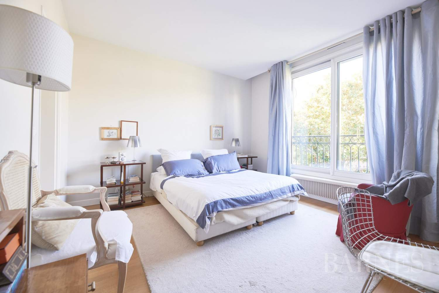 Boulogne-Billancourt  - House 6 Bedrooms - picture 9