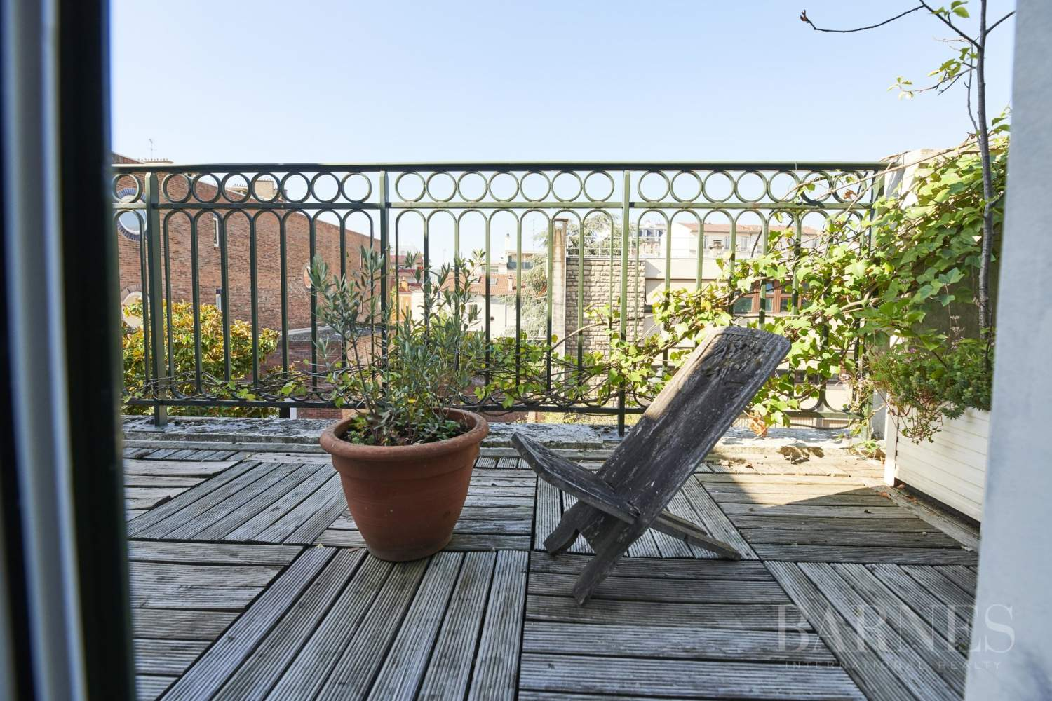 Boulogne-Billancourt  - House 6 Bedrooms - picture 14