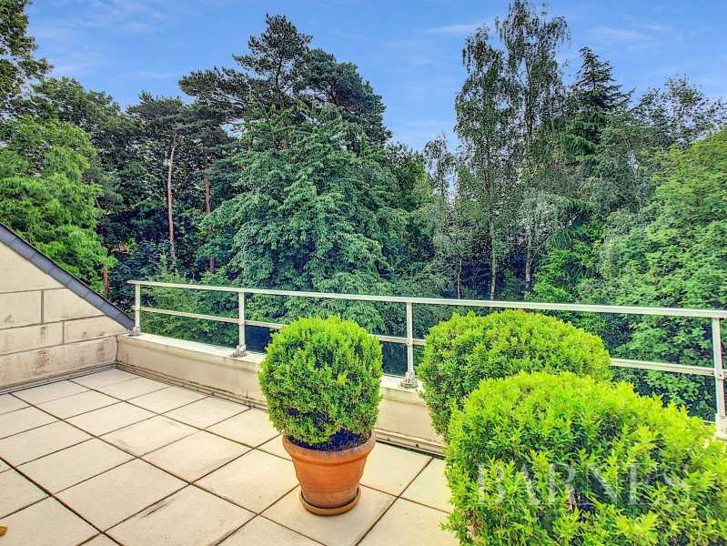 Uccle  - Penthouse