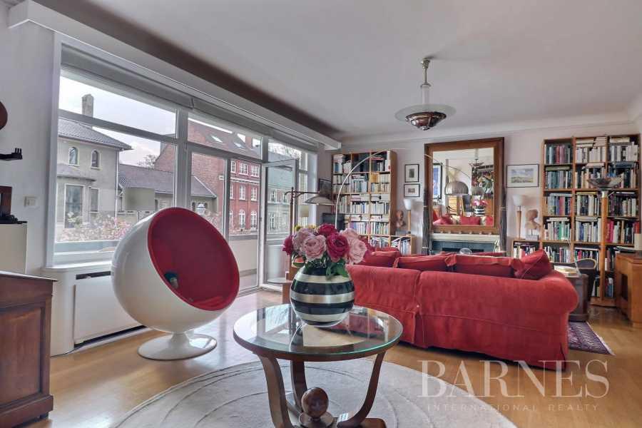 Ixelles  - Appartement 12 Pièces 4 Chambres
